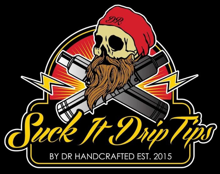 5 Best Drip Tips For Vaping in 2018