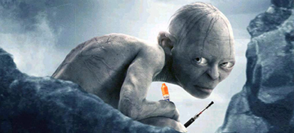 8 Kinds of Vapers You Will Come Across on The Internet