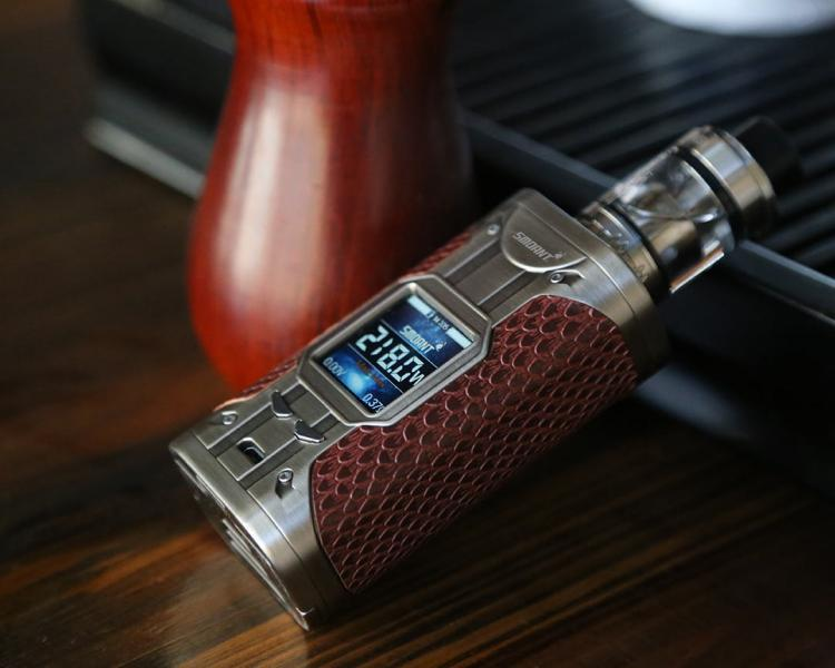 Best Dual 18650 Regulated Box Mods 2018