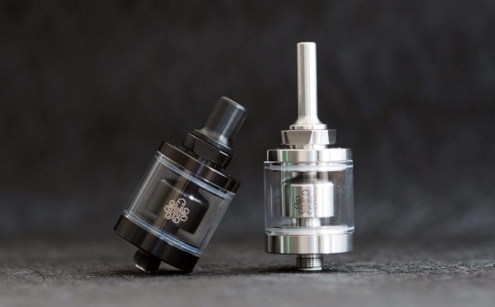Best MTL RDAs and RTAs 2018
