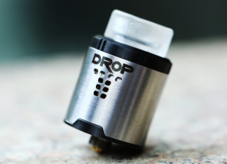 Best RDAs for Cloud Chasing 2018