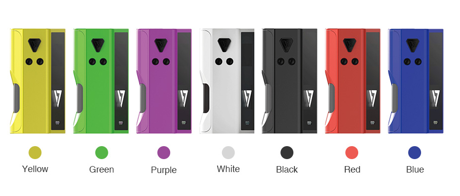 Desire Cut Squonk 108W TC Box Mod