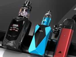 IJoy's Three New Releases Coming Soon!