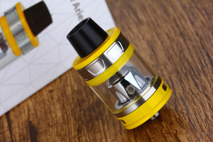 Joyetech ProCore Aries Sub Ohm Tank Review