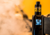 What is temperature control mode of vaping?