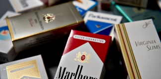 Why tobacco stocks have dropped 20 percent this year?