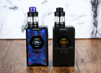 Artery Hive 200 TC Kit