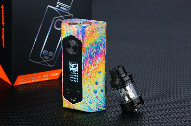Best 20700/21700 Regulated Box Mods 2018