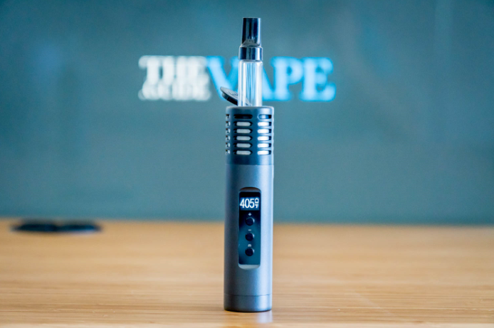 Best Portable Vaporizers for Cannabis and Concentrates 2018