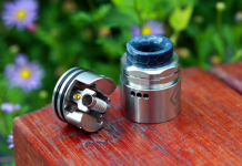 Ehpro Lock Build-free RDA