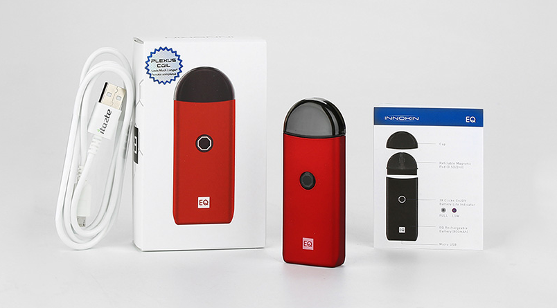 Innokin EQ Starter Kit Review