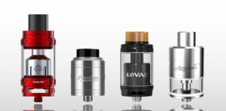 Rebuildable Atomizers Explained: RBAs vs RDAs vs RTAs vs RDTAs