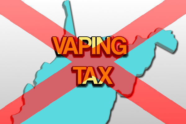 Taxing Vaping like Extending Sugar Tax to Sugar-free Squash