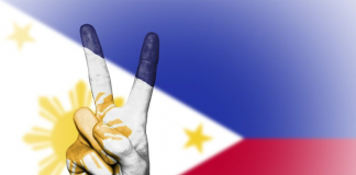 The Philippines Recommends E-Cigarettes for Harm Reduction