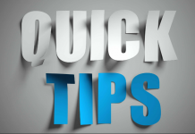Top 10 Vaping Tips to Make You Like a Pro