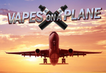 Vaping in Airports: Can You Bring a Vape on a Plane?
