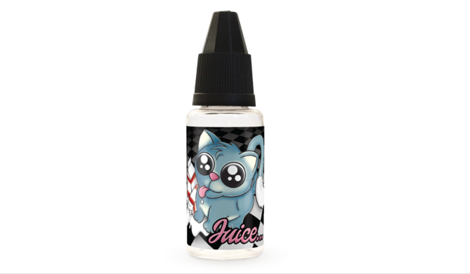 Weirdest Vape Juice 2018