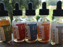 You Can Get Variety of E-juice Brands at TheVapingTimes