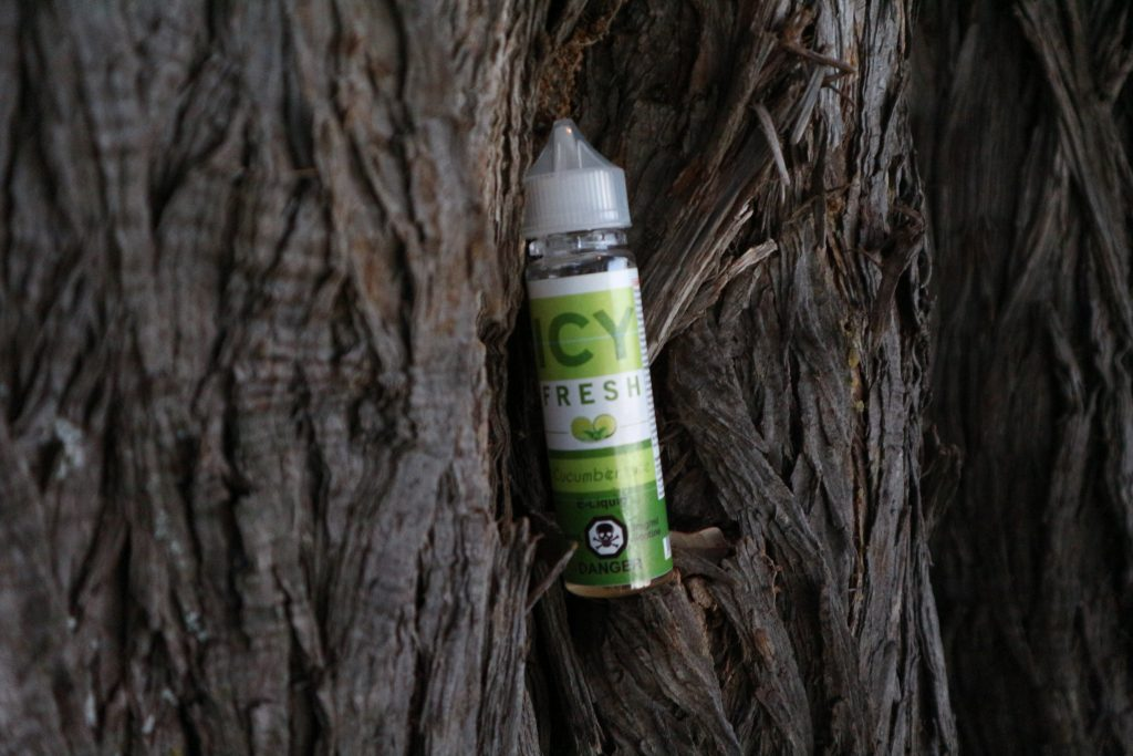 FatPanda Icy Fresh E-Liquids Review