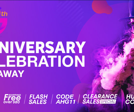Happy Anniversary HeavenGifts – 11 Years and Counting!