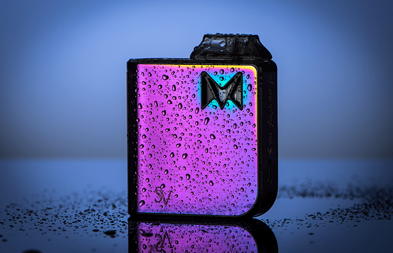Smoking Vapor Mi-Pod Review