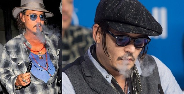 Top 10 Vaping Celebrities