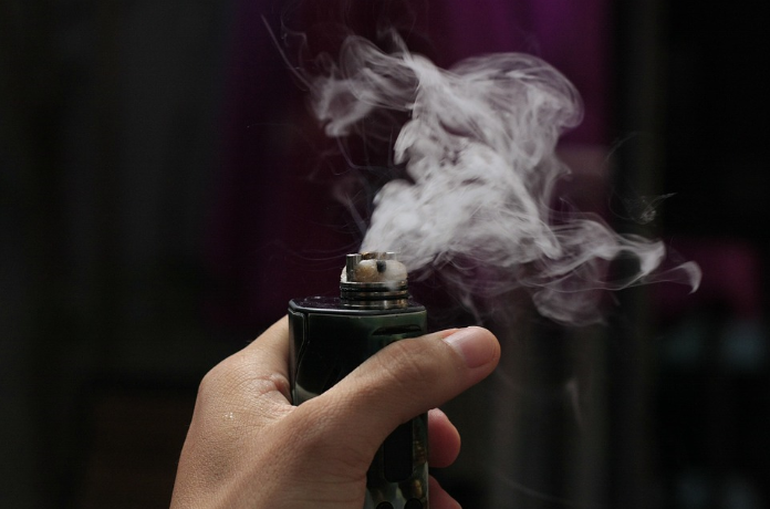 6 Reasons To Be Addicted To Vaping