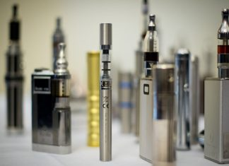 Vape Kits Explained