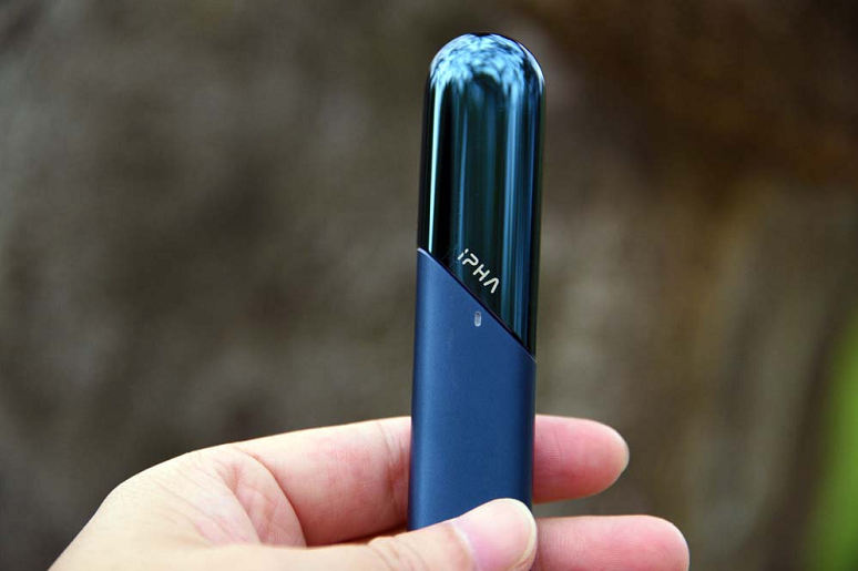 IPHA SWIS Pod System Preview   A Pod Vape Makes You Forget