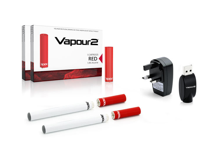 Best E-Cigs & Electronic Cigarettes 2019
