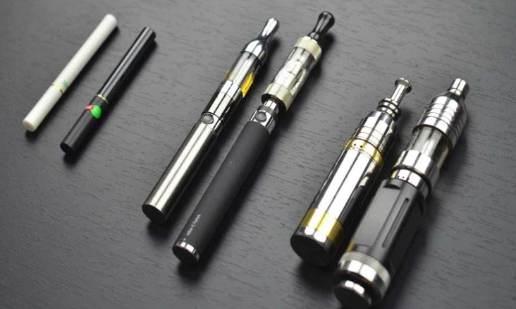 5 Best E-Cigs & Electronic Cigarettes 2019