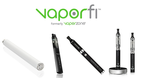 6 Top E-cig Brands on the Market Right Now
