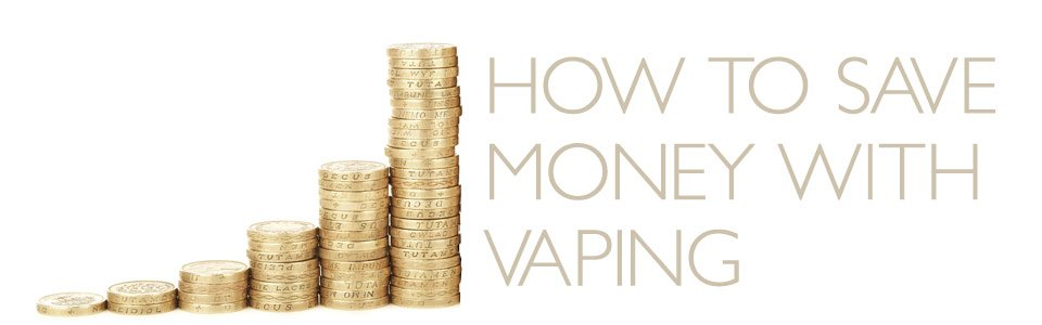Tips to Save Money on E-Cigarette Products