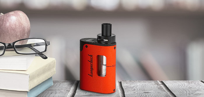 Best AIO Vapes (All-In-One) and Mods 2019