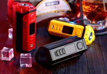 Best DNA Box Mods for 2019