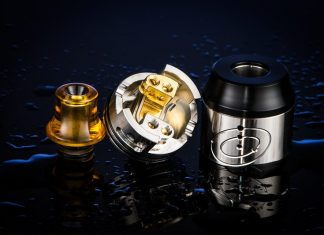 Best MTL RDAs for Vaping in 2019
