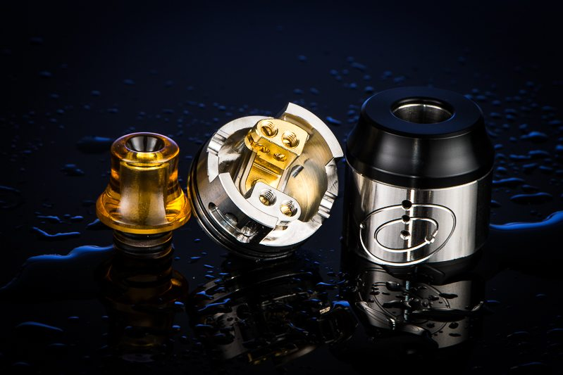Best MTL RDAs for Vaping in 2019 | Top 5 MTL Atomizers on the Market