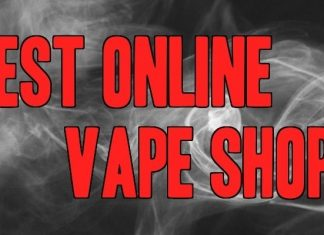 Best Online Vape Stores and Vape Shops 2019