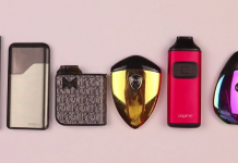 Best Pod Systems/Pod Vapes for Vaping in 2019