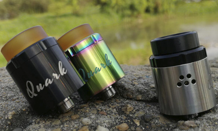 Best Single Coil RDAs for Vaping in 2019