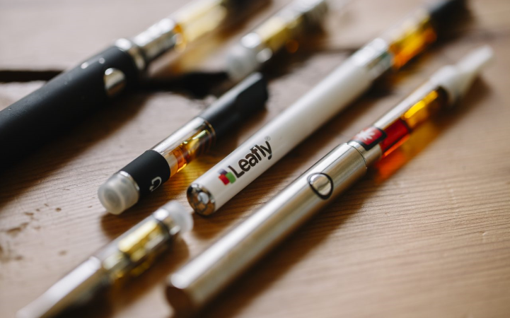 What are the best vape pens available?