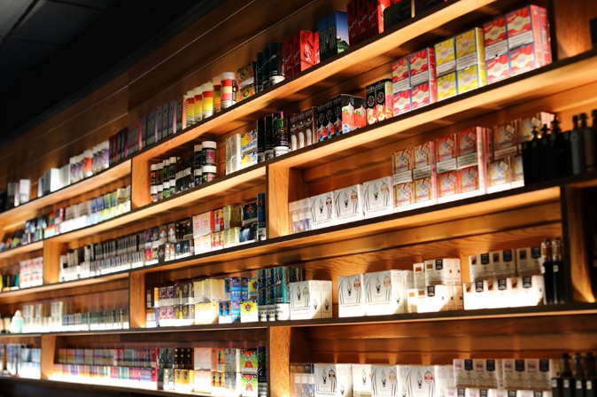 Best Vape Shops and Vape Stores in UK
