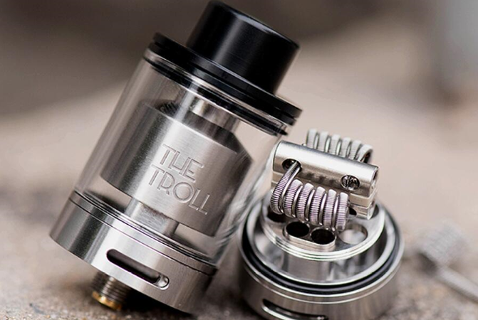 Best Vape Tanks for Flavor 2019 | Top 5 Vape Tanks for