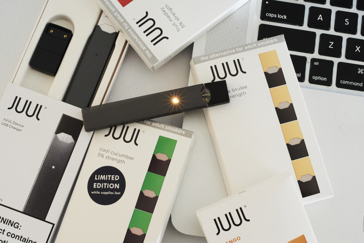 Juul's Employees Get a Special $2 Billion Bonus