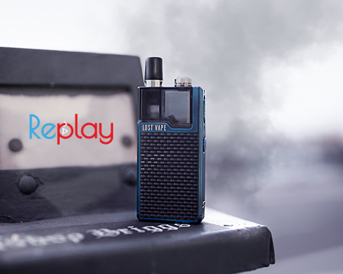 Top 5 Vape Innovations in 2018